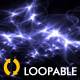 Fantasy Constellation HD Loop - VideoHive Item for Sale