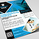 Corporate Business Multipurpose Flyer Template 9 - GraphicRiver Item for Sale