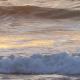 Sunset Ocean Waves - VideoHive Item for Sale