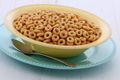 Whole wheat cereal loops - PhotoDune Item for Sale