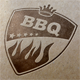 10 Barbeque Hipster Vector Emblems Vol.2  - GraphicRiver Item for Sale