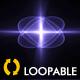 Blue Shining Membrane - HD Loop - VideoHive Item for Sale