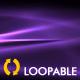 Lightning Wave Loop HD  - VideoHive Item for Sale