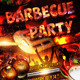 Barbecue BBQ Party Flyer - GraphicRiver Item for Sale