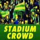 Stadium Crowd Brasil Version - VideoHive Item for Sale
