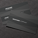Premium Corporate Business Card - GraphicRiver Item for Sale