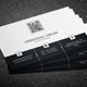 Clean Business Card 001 - GraphicRiver Item for Sale