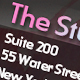 The Studio - Business Card - GraphicRiver Item for Sale