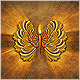 Fire Golden Wings - GraphicRiver Item for Sale