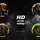 Royal Globes - [4 In 1 Pack] - VideoHive Item for Sale