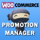 WooCommerce Promotion Manager - CodeCanyon Item for Sale