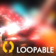 Night Street Traffic Loop HD - VideoHive Item for Sale
