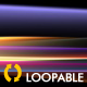 Colorful Fantasy Waves - HD Loop - VideoHive Item for Sale