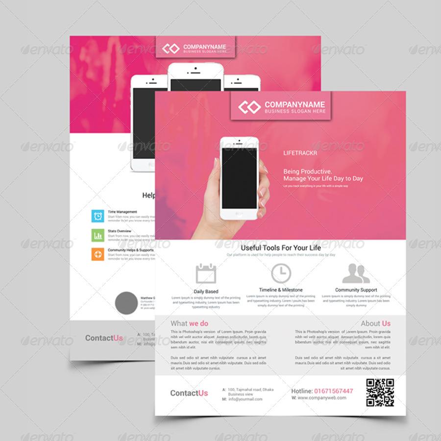 Poster design app - 01_preview Set Image Jpg