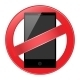 Mobile Phone Forbidden - GraphicRiver Item for Sale