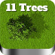 11 Trees for Landscapes - GraphicRiver Item for Sale