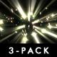 Hurricane Sparking Pack - 3 Loops - HD - VideoHive Item for Sale