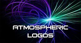 Atmospheric Logos