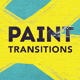 Paint Brush Transitions Reveal Pack - VideoHive Item for Sale