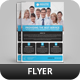 Corporate Flyer Template Vol 23 - GraphicRiver Item for Sale