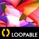 Tropical Flowers - Loop - VideoHive Item for Sale