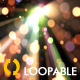 Party Bokeh II - Loop - VideoHive Item for Sale