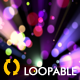 Party Bokeh III - Loop - VideoHive Item for Sale