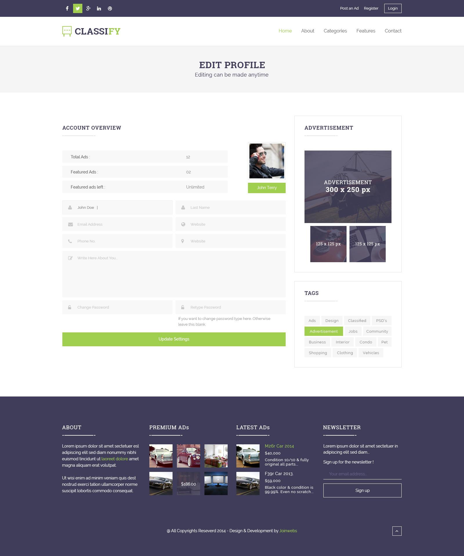 Preview 10 Edit Profile Jpg