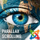 Surreal - One Page Parallax Joomla Template Nulled