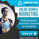 Corporate Business Web Banners - GraphicRiver Item for Sale