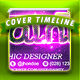 5 FX Typo Cover Time Line V0.3 - GraphicRiver Item for Sale