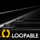 Railroad - Modern - Loop - VideoHive Item for Sale