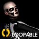 Horror Dance Troupe Loop - VideoHive Item for Sale