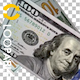 Money Vortex - New 100 USD Bills - VideoHive Item for Sale