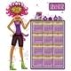 2012 Fashion Calendar - GraphicRiver Item for Sale