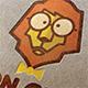 Lion Geek Logo - GraphicRiver Item for Sale