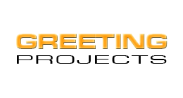 Greeting projects