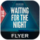 Waiting For The Night Flyer