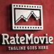 Movie Logo - GraphicRiver Item for Sale