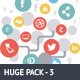 Infographic Big Pack - 3