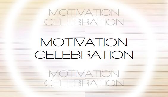 Motivation Celebration