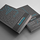 Creative Simple Business Card - GraphicRiver Item for Sale
