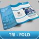 Creative Corporate Tri-Fold Brochure Vol 18 - GraphicRiver Item for Sale