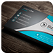 Modern Business Card Vol. 01 - GraphicRiver Item for Sale