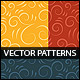 Swirlush vector patterns - GraphicRiver Item for Sale