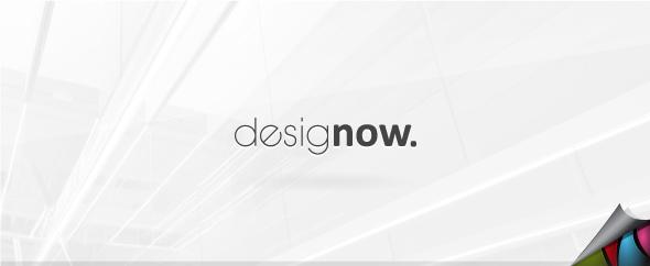 Designow homepage