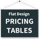 Responsive Web Pricing Tables - CodeCanyon Item for Sale