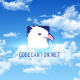 Sky Clouds Logo Reveal - VideoHive Item for Sale