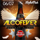 Alco Fever Flyer Template - GraphicRiver Item for Sale