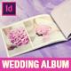 Wedding Photo Album Template - GraphicRiver Item for Sale